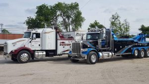 Choosing Towing Service for Your Emergency Road Assistance