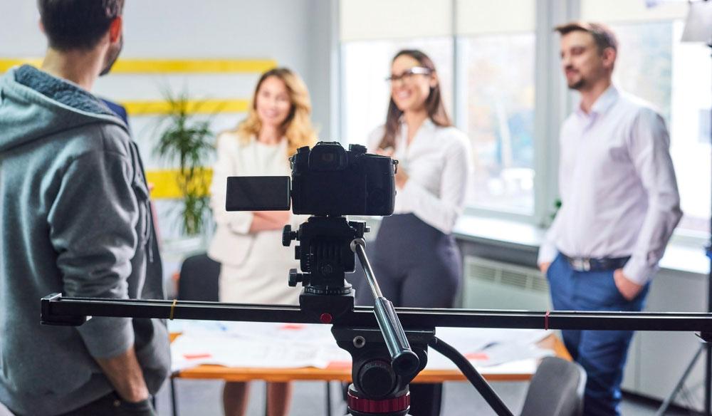 Video Production Company