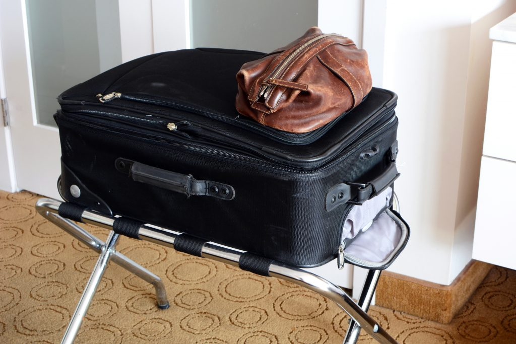 luggage storage nyc
